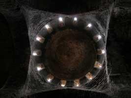 Купол одного из грузинских храмов. Автор фото: Масяня