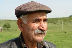 Александр Синдикашвили. Автор фото: Любен