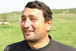 Асад Ходжиев. Автор фото: Любен
